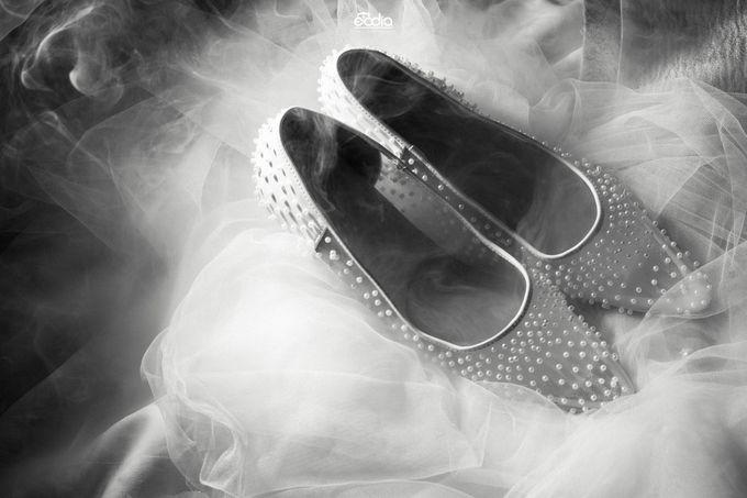 Wedding Shella & Adhit by Exodia Photography - 002