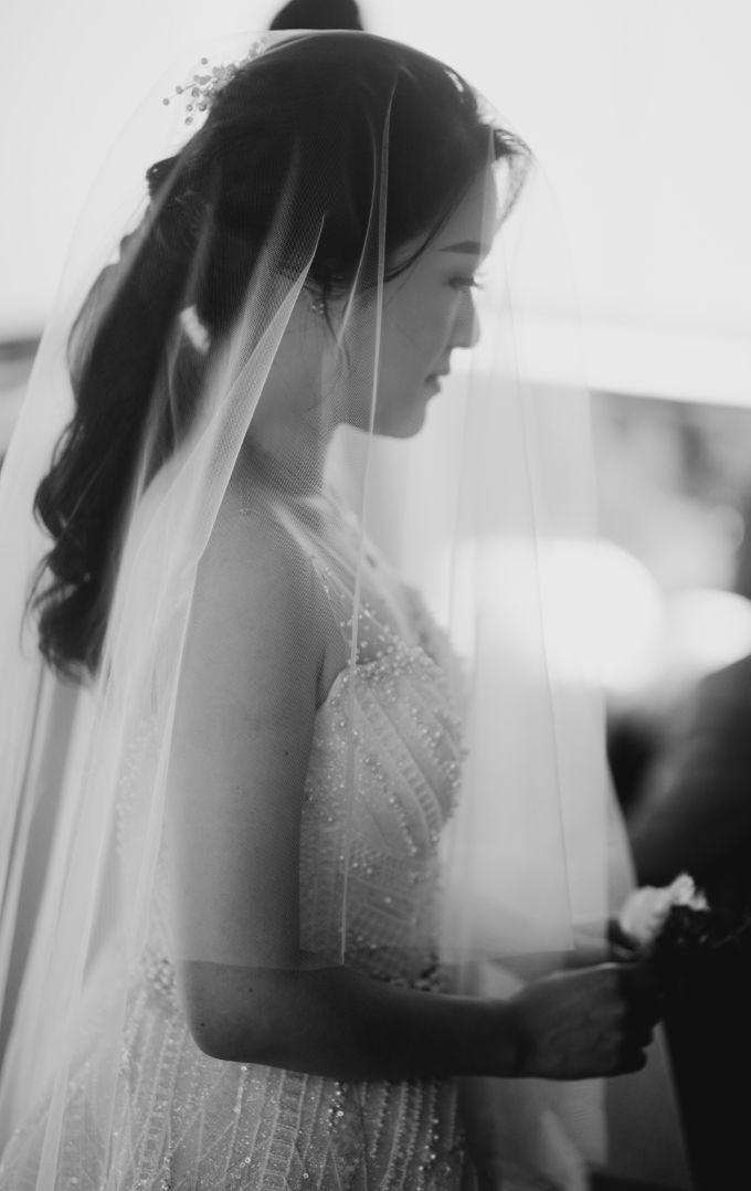 Bali Wedding of Dennis & Megan by Lentera Wedding - 014