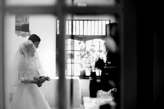 Wedding Debby & Gerry by Exodia Photography - 019