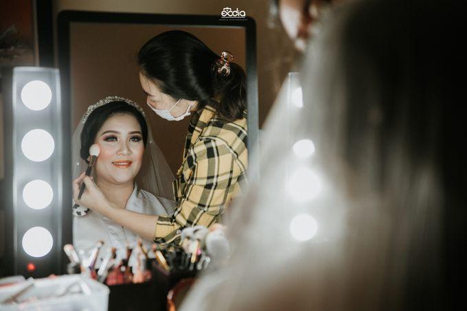 Wedding Shella & Adhit by Exodia Photography - 003