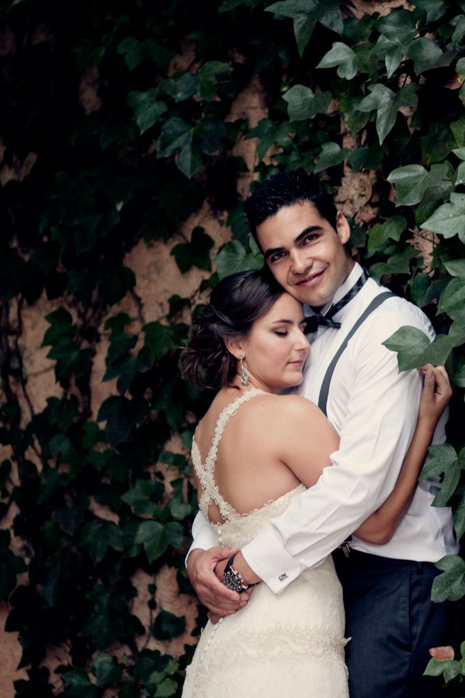 After wedding session by Annelie Photography - 018