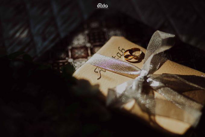 Wedding Debby & Gerry by Exodia Photography - 020