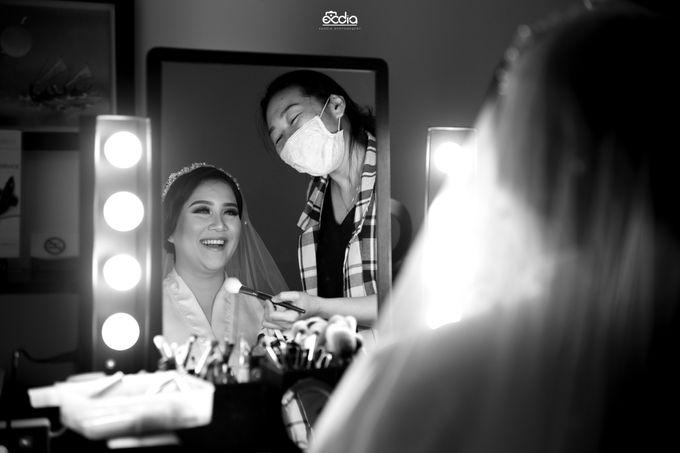 Wedding Shella & Adhit by Exodia Photography - 004