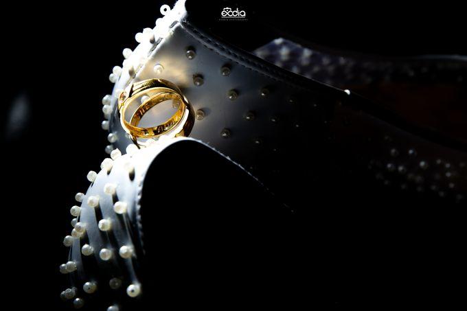 Wedding Shella & Adhit by Exodia Photography - 005