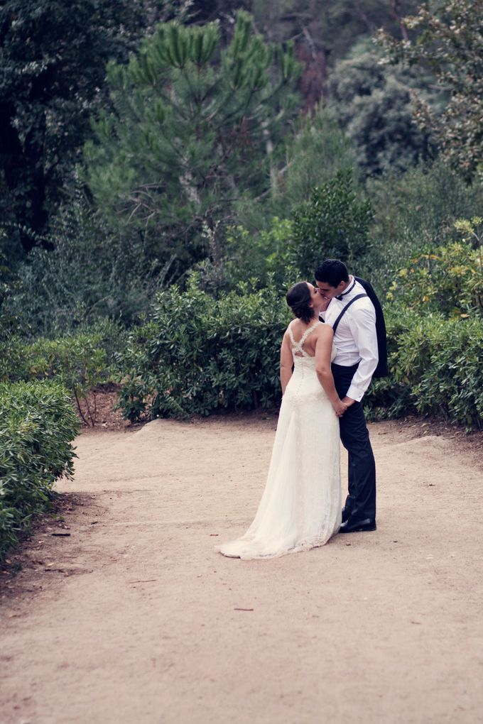 After wedding session by Annelie Photography - 009