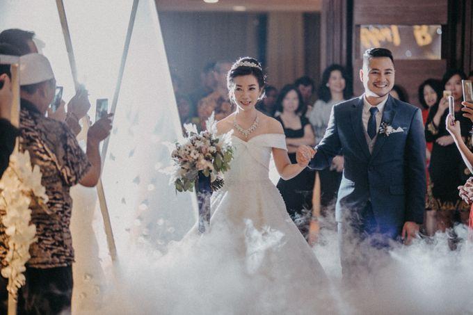 Weddingday Ricky & Inggrid by Topoto - 001