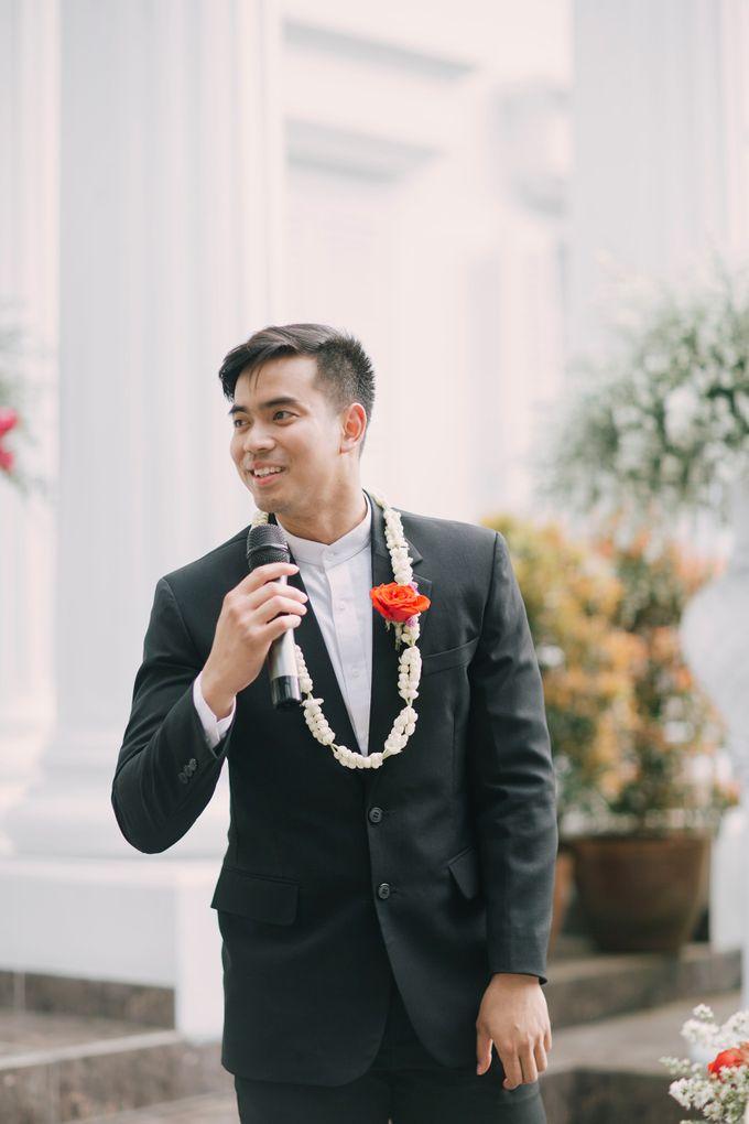 Wedding Arcinda & Gesstano by Holyjoda - 004