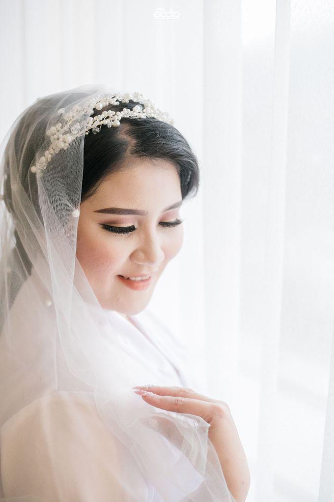 Wedding Shella & Adhit by Exodia Photography - 007