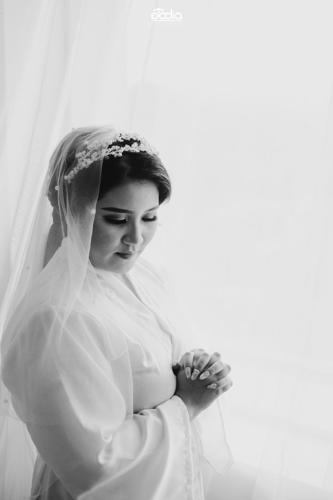Wedding Shella & Adhit by Exodia Photography - 008
