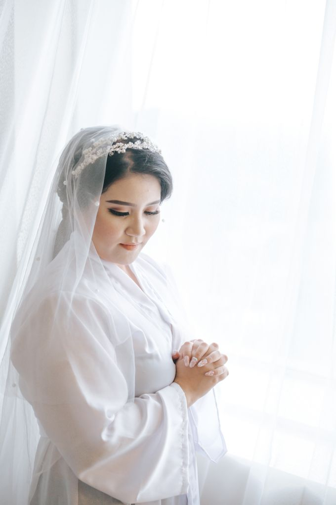 Wedding Shella & Adhit by Exodia Photography - 009