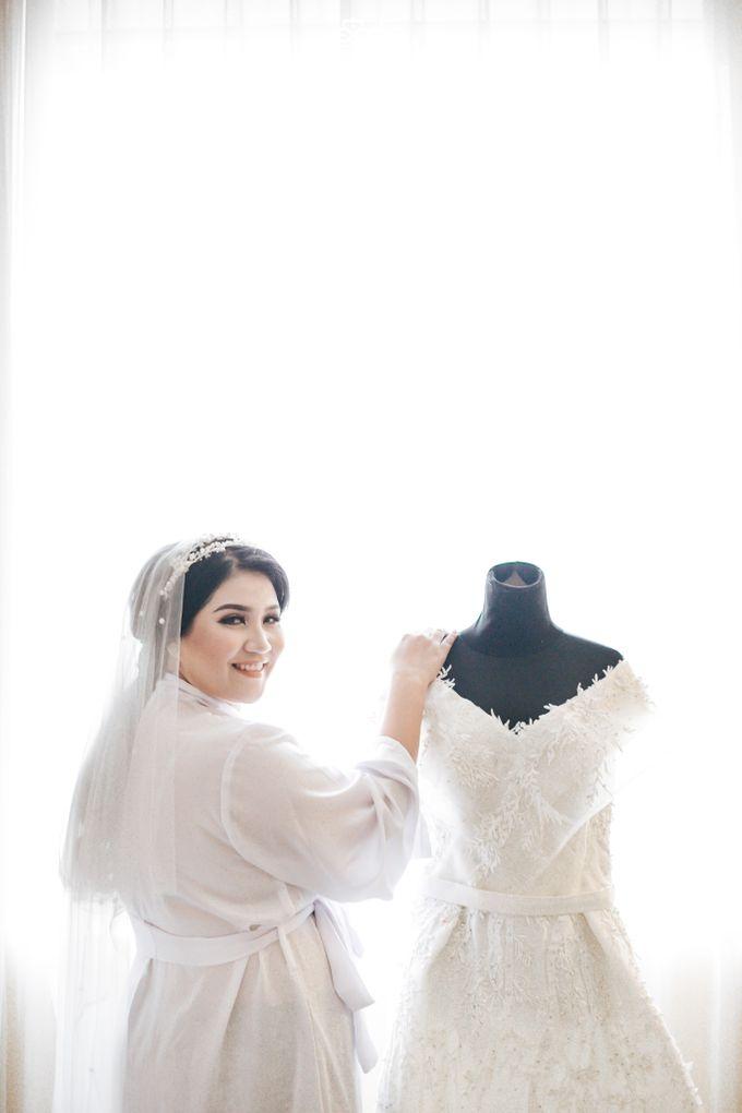Wedding Shella & Adhit by Exodia Photography - 011