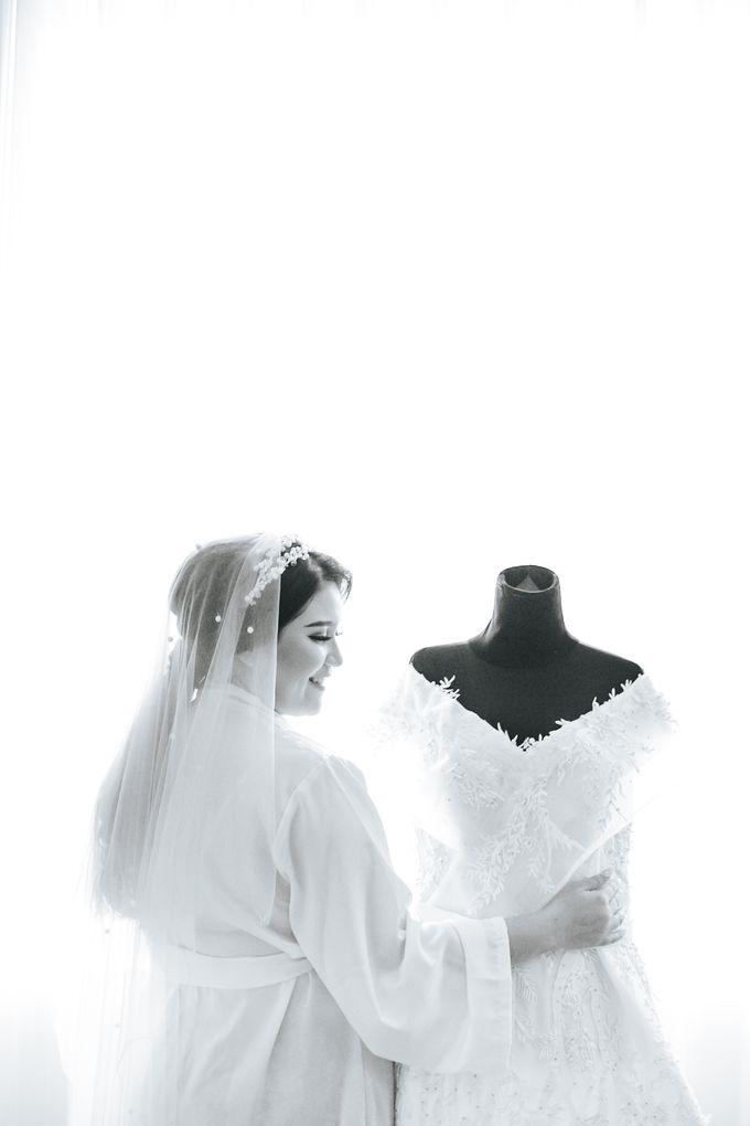 Wedding Shella & Adhit by Exodia Photography - 013