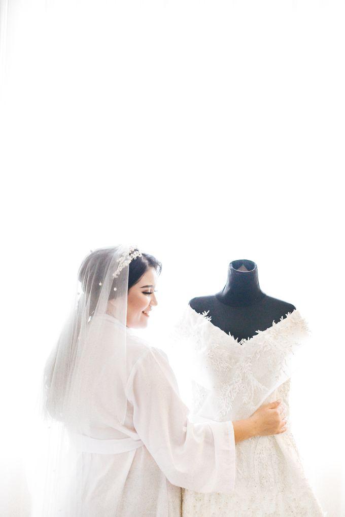 Wedding Shella & Adhit by Exodia Photography - 012