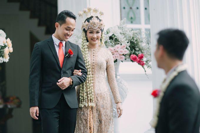 Wedding Arcinda & Gesstano by Holyjoda - 010