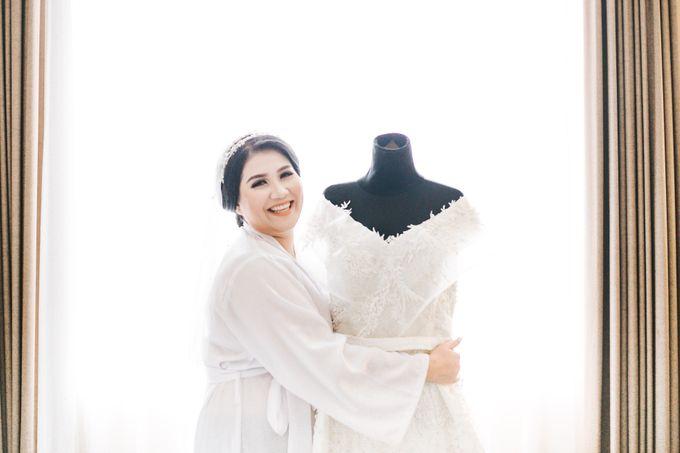 Wedding Shella & Adhit by Exodia Photography - 015