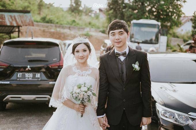 Wedding Debby & Gerry by Exodia Photography - 025