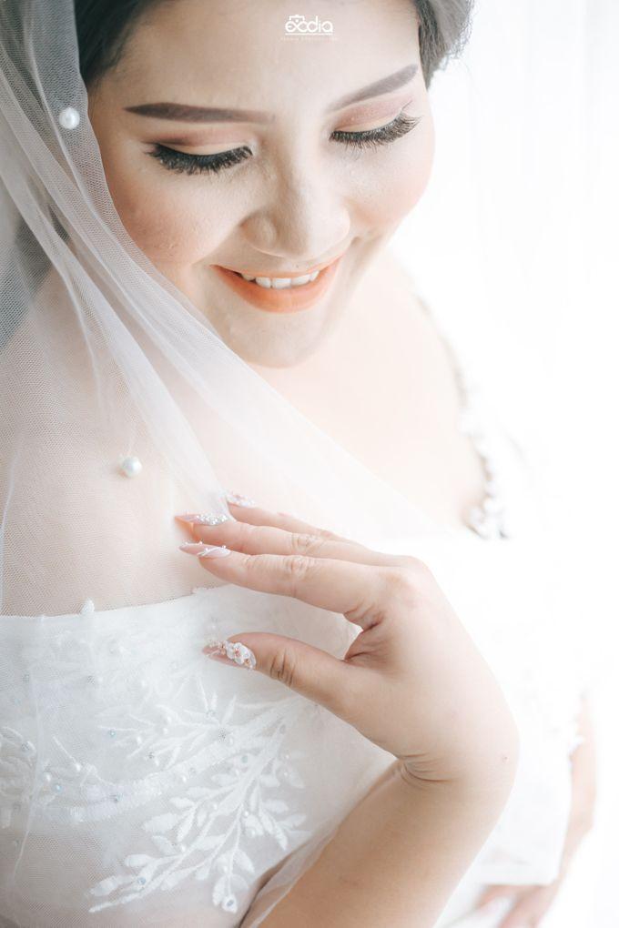 Wedding Shella & Adhit by Exodia Photography - 016