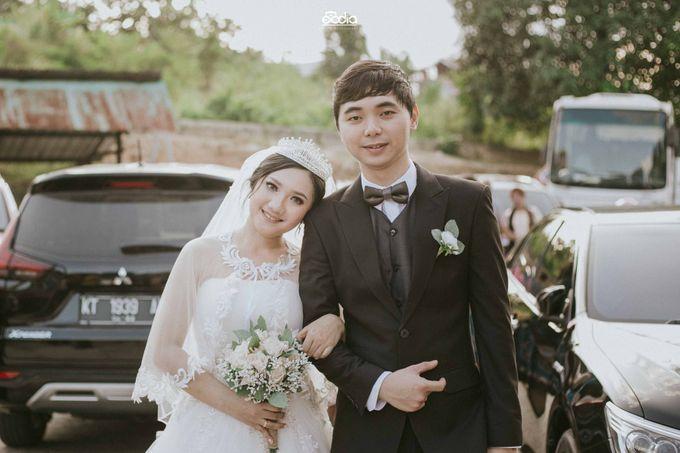 Wedding Debby & Gerry by Exodia Photography - 026