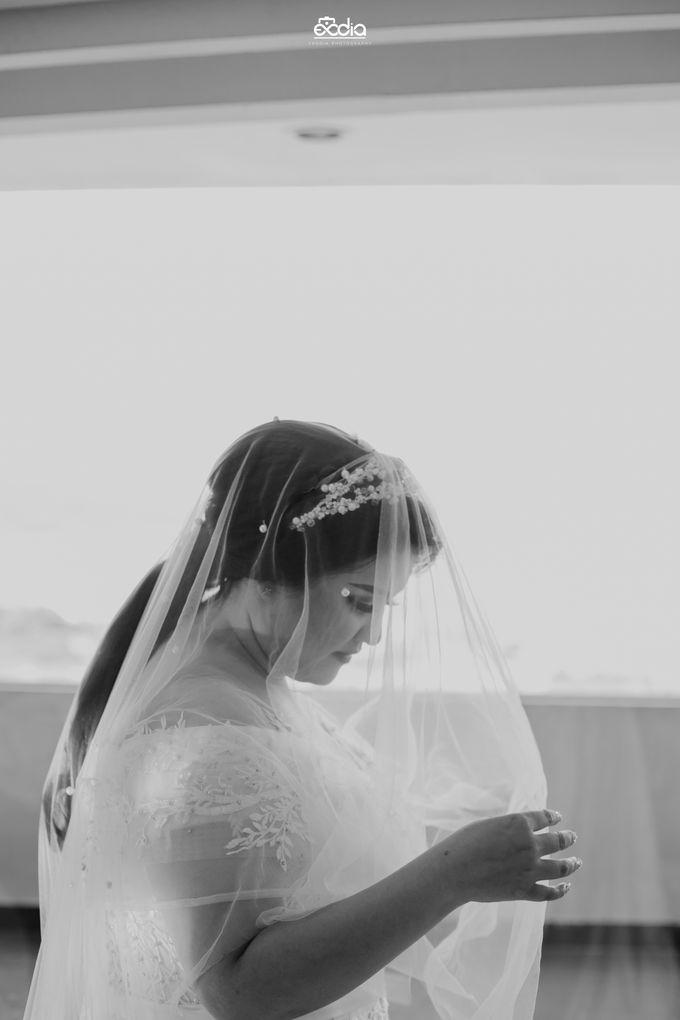 Wedding Shella & Adhit by Exodia Photography - 017