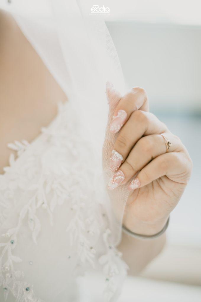 Wedding Shella & Adhit by Exodia Photography - 018