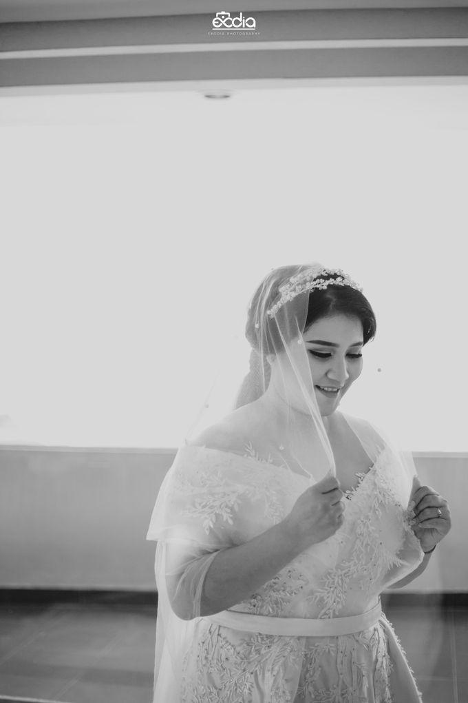 Wedding Shella & Adhit by Exodia Photography - 019