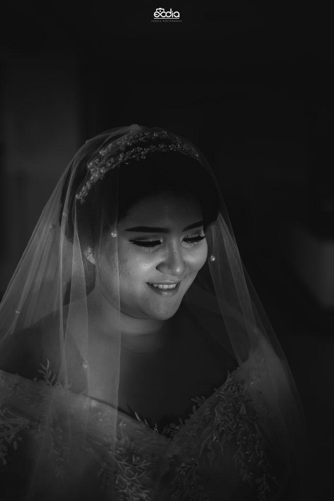 Wedding Shella & Adhit by Exodia Photography - 020
