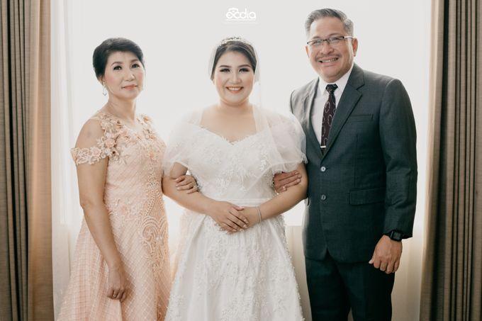 Wedding Shella & Adhit by Exodia Photography - 021