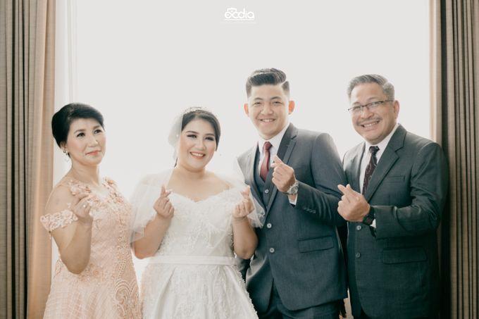 Wedding Shella & Adhit by Exodia Photography - 022