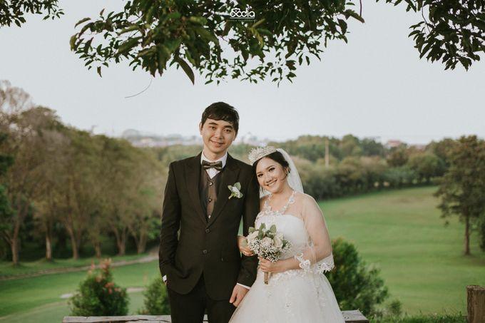 Wedding Debby & Gerry by Exodia Photography - 028