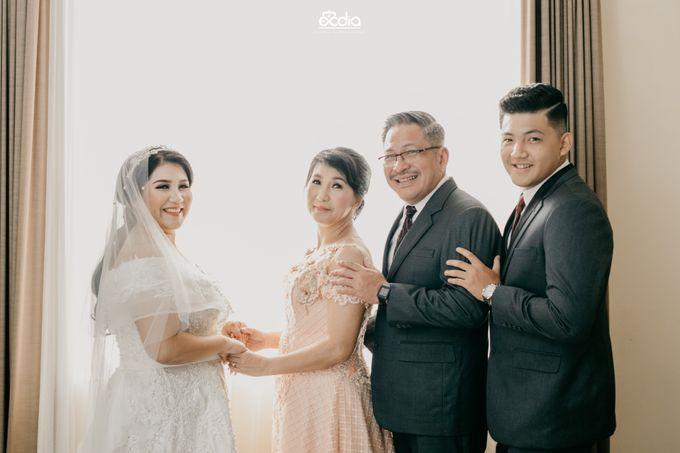 Wedding Shella & Adhit by Exodia Photography - 023