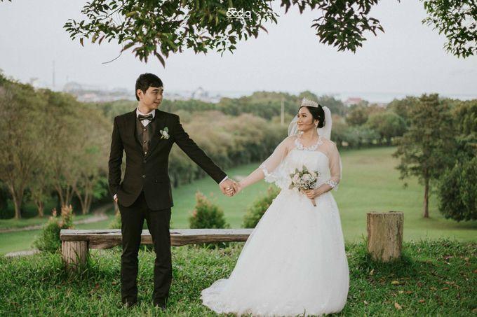 Wedding Debby & Gerry by Exodia Photography - 029