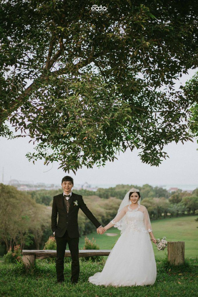 Wedding Debby & Gerry by Exodia Photography - 031