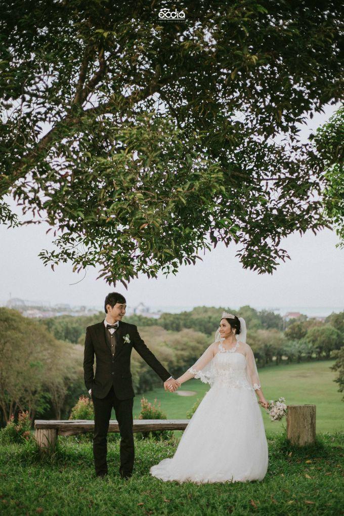Wedding Debby & Gerry by Exodia Photography - 032