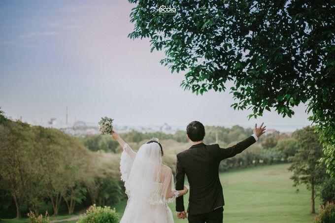 Wedding Debby & Gerry by Exodia Photography - 033