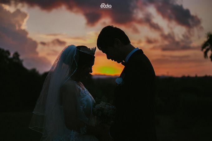 Wedding Debby & Gerry by Exodia Photography - 035