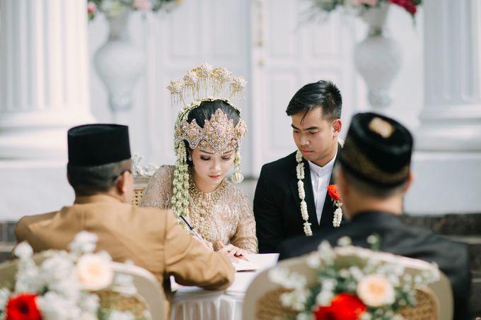 Wedding Arcinda & Gesstano by Holyjoda - 002