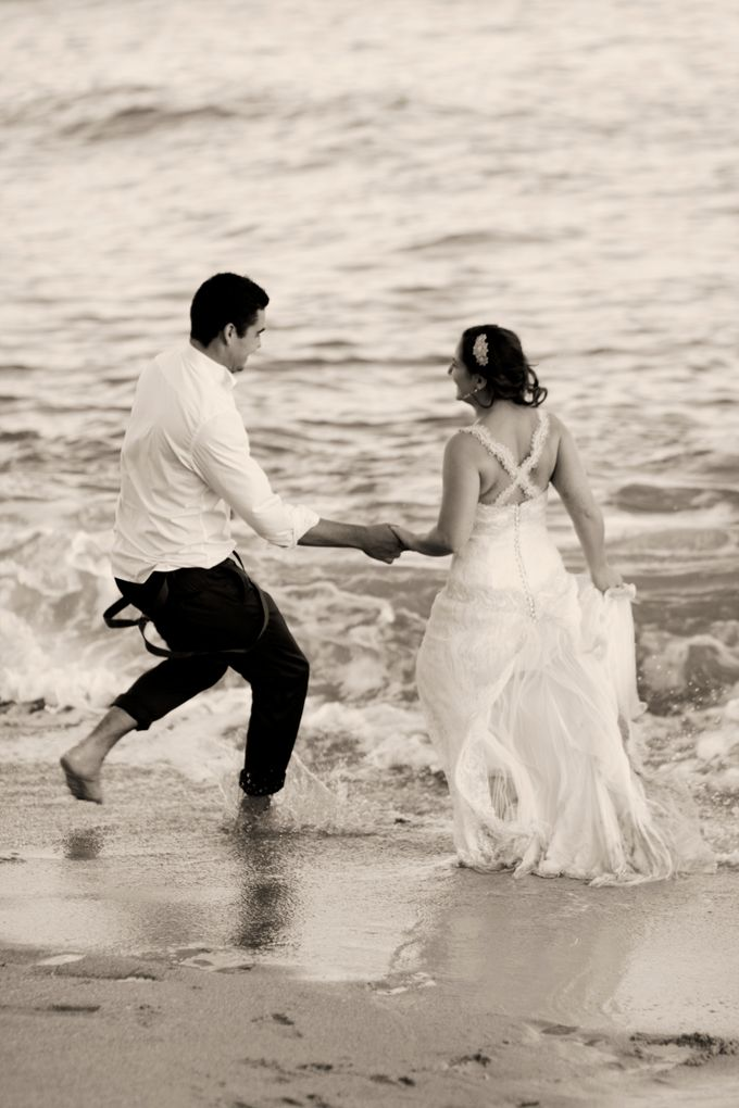 After wedding session by Annelie Photography - 012