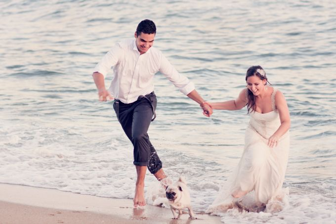 After wedding session by Annelie Photography - 015