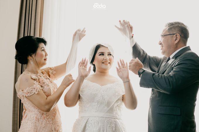 Wedding Shella & Adhit by Exodia Photography - 024