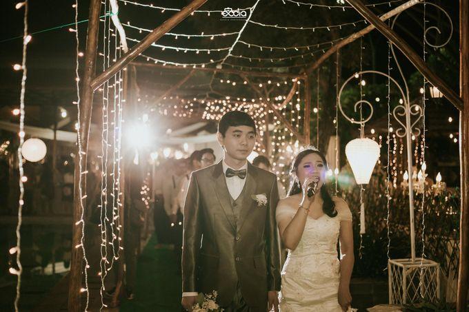 Wedding Debby & Gerry by Exodia Photography - 037
