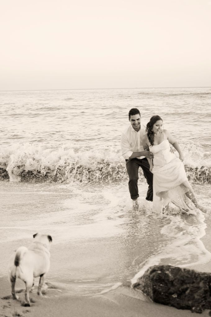 After wedding session by Annelie Photography - 013