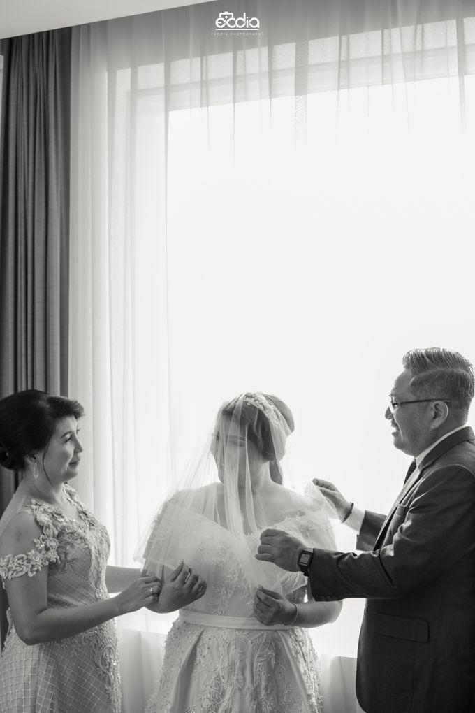 Wedding Shella & Adhit by Exodia Photography - 025