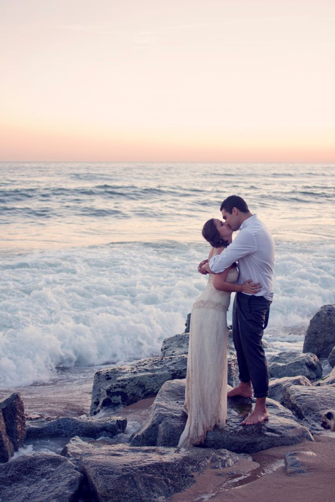 After wedding session by Annelie Photography - 017