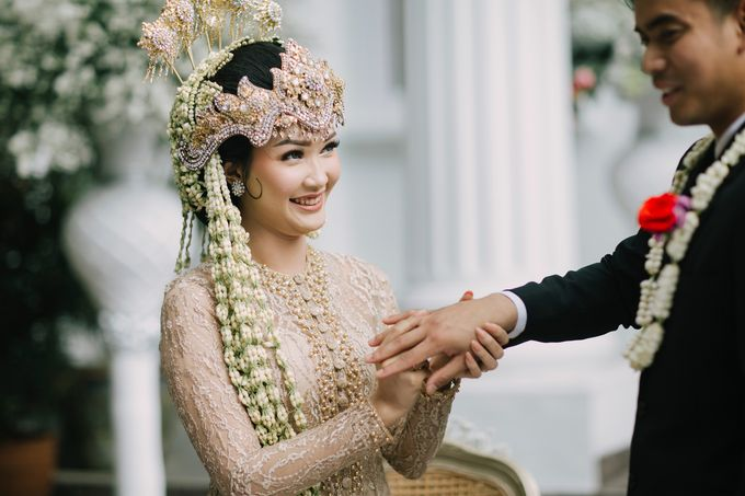 Wedding Arcinda & Gesstano by Holyjoda - 011