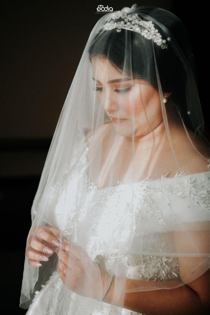 Wedding Shella & Adhit by Exodia Photography - 026