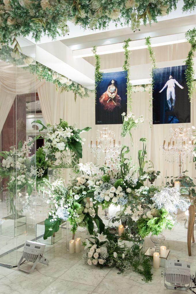 A WEDDING AT DHARMAWANGSA by AIRY - 003