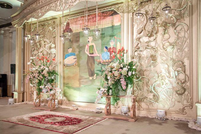 A WEDDING AT DHARMAWANGSA by AIRY - 004
