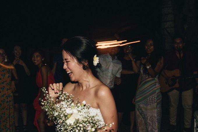 Thomas & Ling Wedding Ceremony&Reception by Bali Becik Wedding - 013