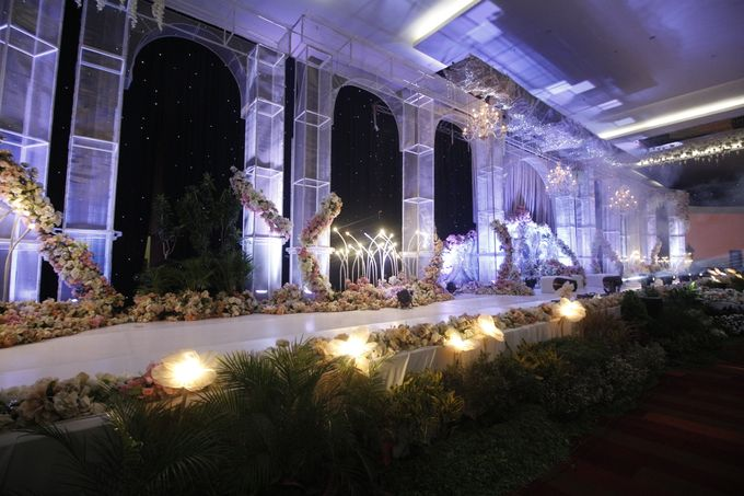 The Wedding Of Sinta Fildo by Eden Design - 001