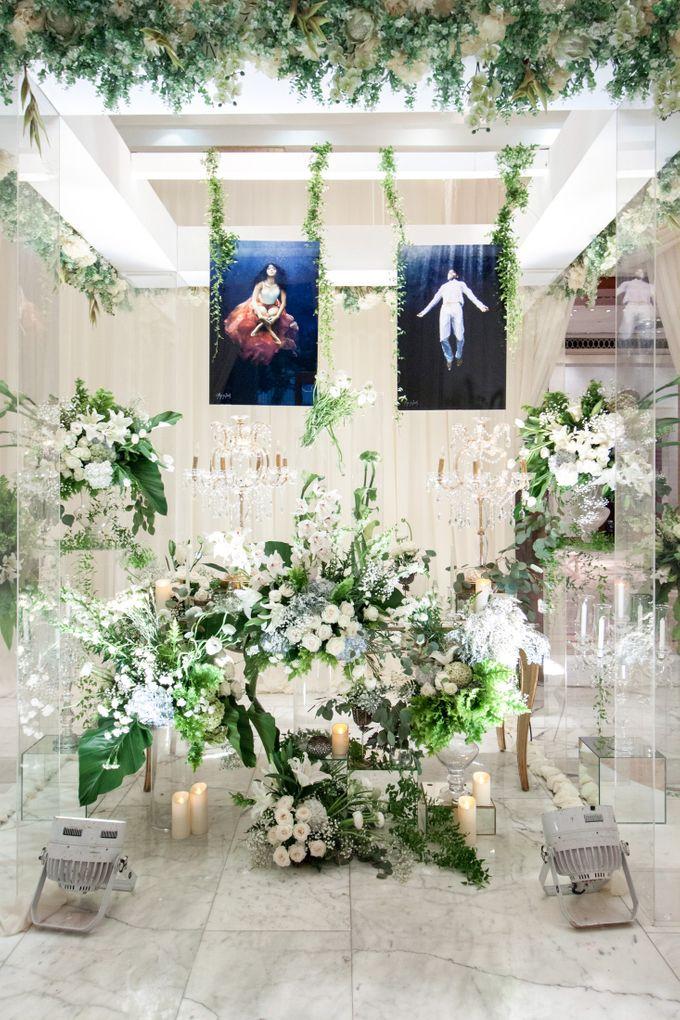 A WEDDING AT DHARMAWANGSA by AIRY - 007